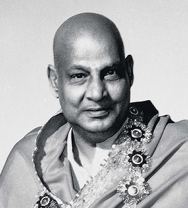 swami sivananda quotes about meditation