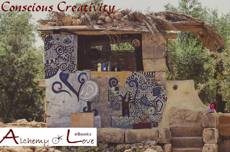 love of learning, alternative schools, conscious creativity eco house