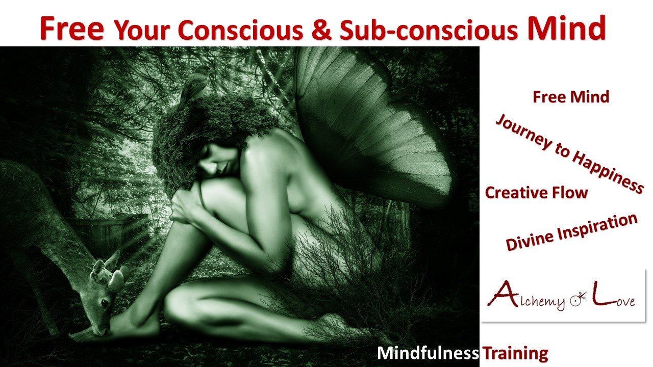 conscious mind articles: free conscious and subconscious mind