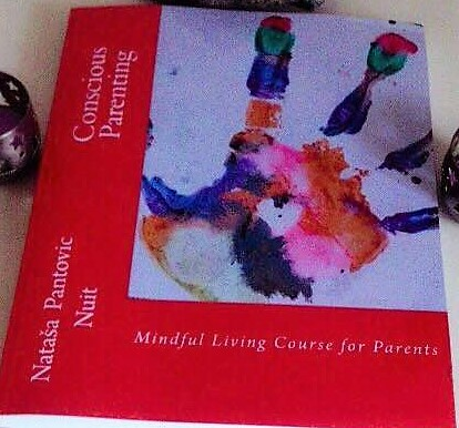Conscious Parenting Book by Nuit