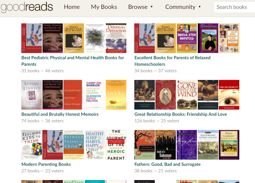 best positive parenting books list on goodreads with Conscious Parenting Mindful Living Course by Natasa Pantovic Nuit