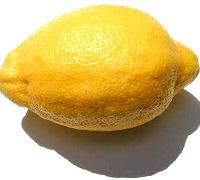 mindful eating: lemon a miracle foods
