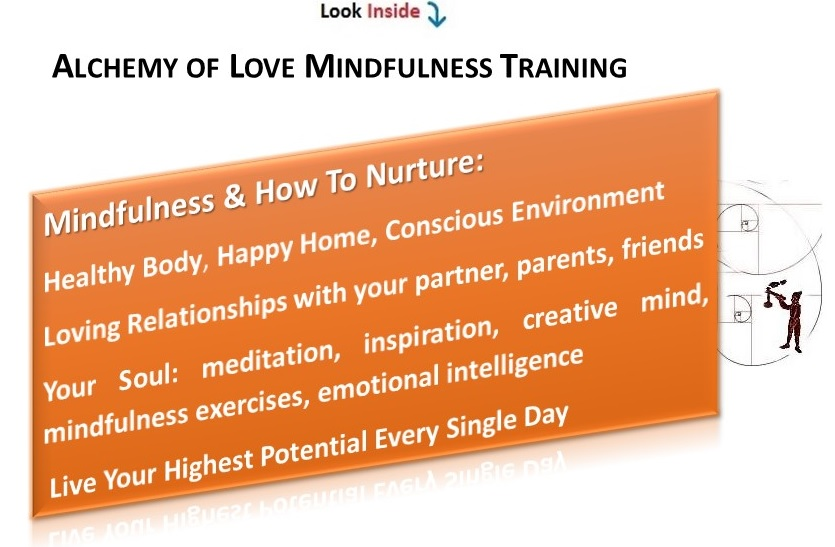 alchemy of love courses mindfulness training tools