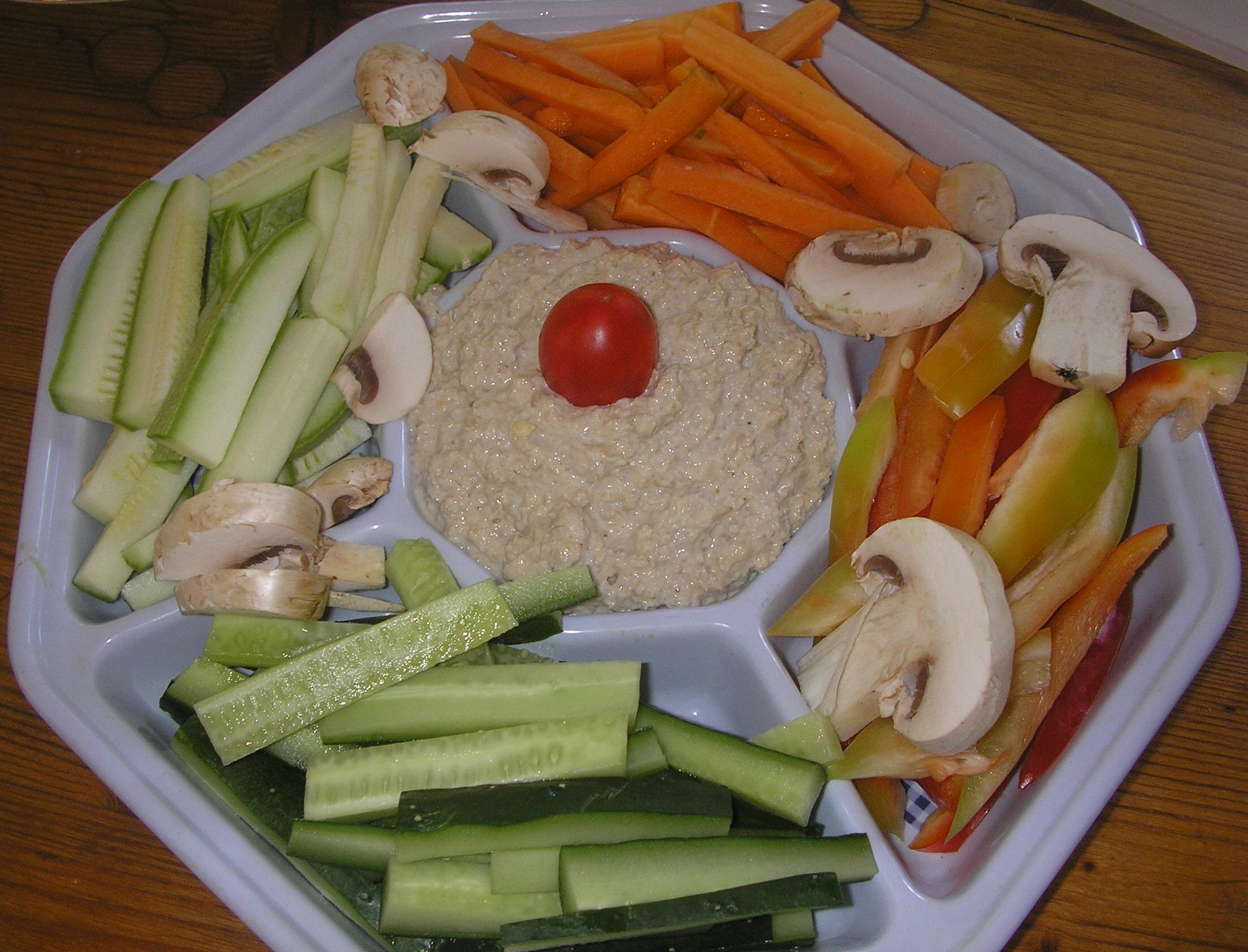free online delicious vegan recipes raw hummus