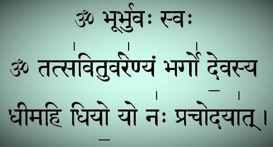 Gayatri Mantra Meaning and Benefits of Chanting