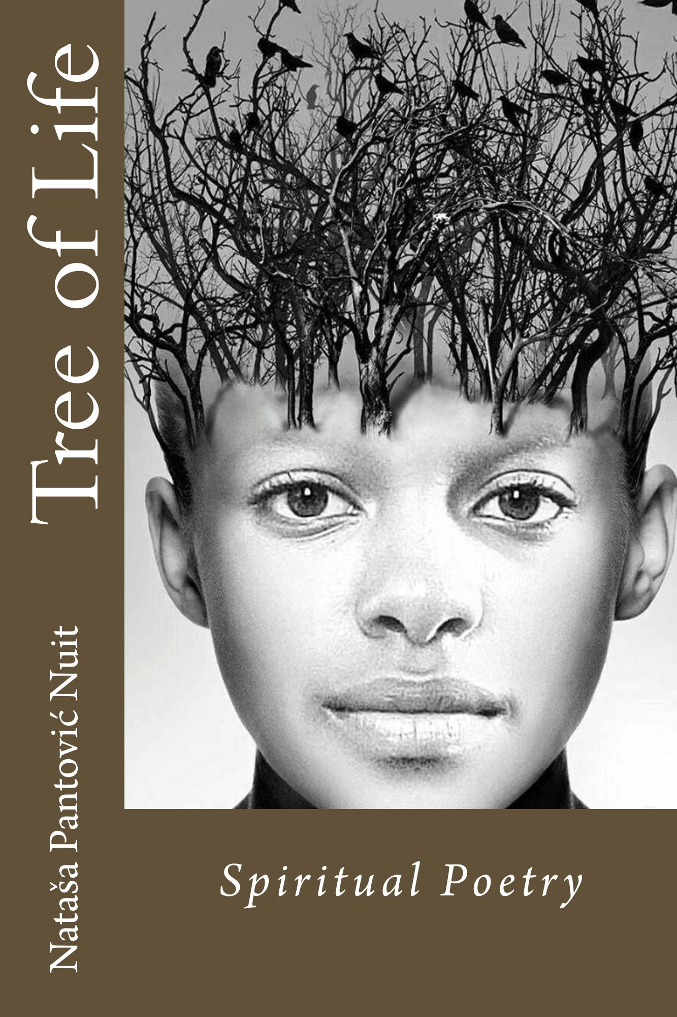 Tree of Life Spiritual Poetry Book
