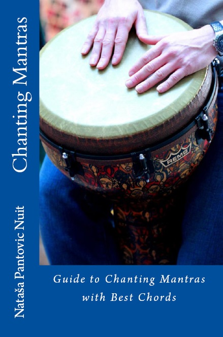 Chanting Mantras with Best Chords Book