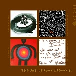Art of 4 Elements Book