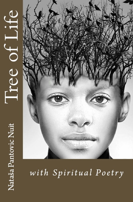 Tree of Life Novel with Spiritual Poetry