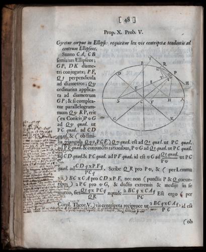 Isaac Newton 1642 – 1726
